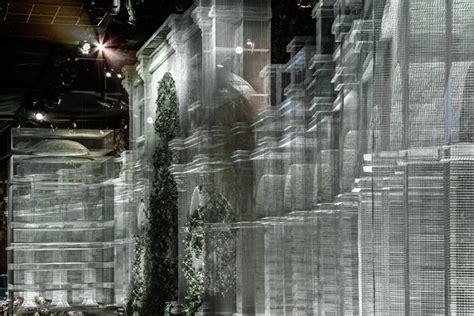 design lab uae scenographic tableau by edoardo tresoldi designlab abu