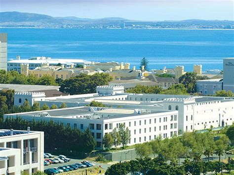 Uct Mba South Africa by Gsb Among The Best In The World Of Cape Town News