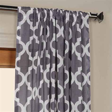 Kirkland Signature Luxury Spa Bath Rug Sheer Printed Curtains Toile Print Sheer Linen Curtain Panel Ebay Wintersweet Tree Printed