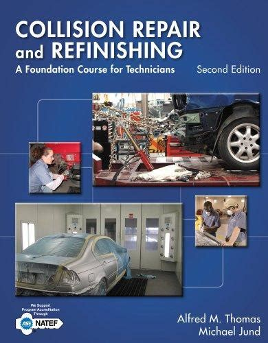 perfect exposure 2nd edition 1781571228 9781133601876 collision repair and refinishing a