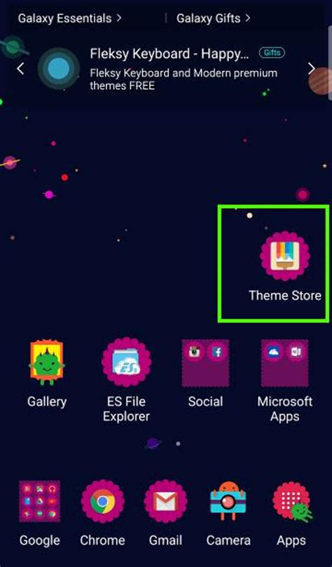 samsung galaxy themes store download how to use samsung galaxy s6 themes galaxy s6 guide