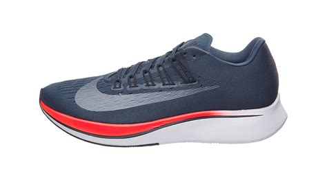 Kaos You Run Fly Nike nike zoom fly review