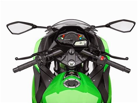 How Much Is A Kawasaki 300 by 2014 Kawasaki 300 Price Review Spec And Release Date