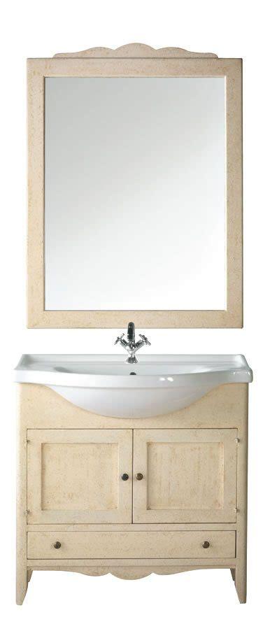 mobile sottolavello bagno mobile bagno saturno sottolavello artlegno