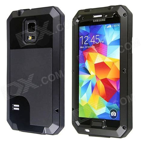S5 Pepper Waterproof redpepper aluminum alloy gorilla glass waterproof