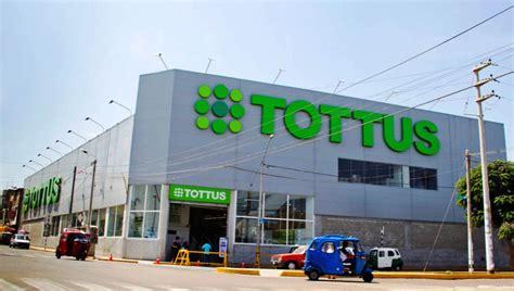 merchandising tottus lima norte grupo6upc tottus alcanza las 109 tiendas en per 250 y chile per 250