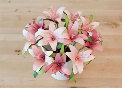designed by arcadia floral home decor floral design 3d floral home decor cricut cartridge vase of flowers