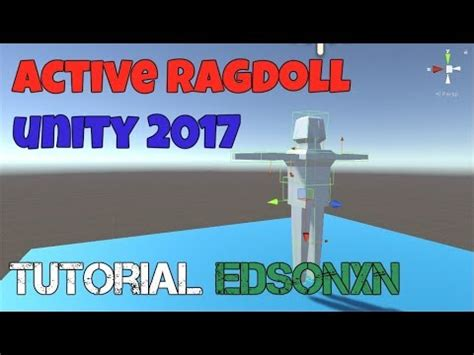 unity tutorial ragdoll tutorial active ragdoll in unity quick tutorial