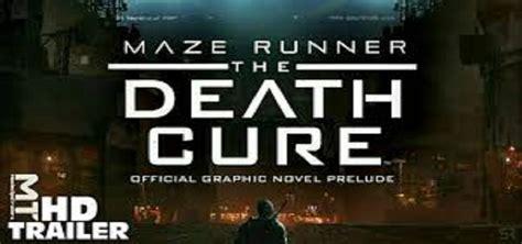 jadwal tayang film maze runner 3 esperance fenwick cinemas