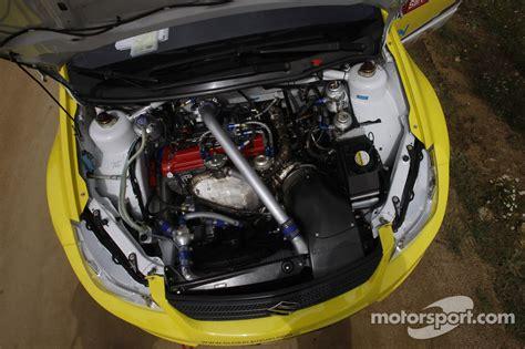 Suzuki Sx4 Engine Specs Suzuki Sx4 Wrc Engine At Rally Sardinia