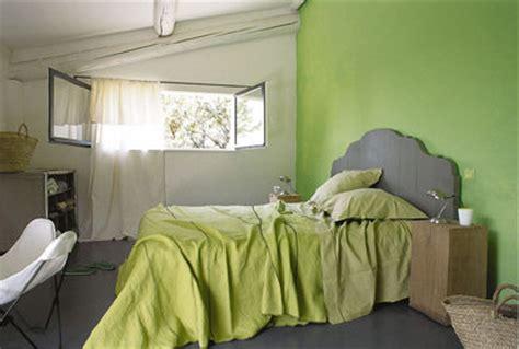 deco chambre vert anis deco de chambre vert anis visuel 9
