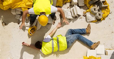 accidents and injuries at work six most common warehouse work injuries mooney and