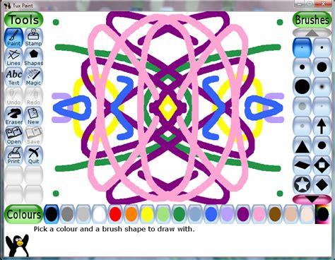 tux painting digital tux paint digital for