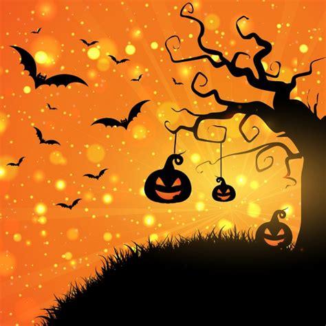 descargar imagenes de halloween gratis fondo de halloween con calabazas y murci 233 lagos descargar