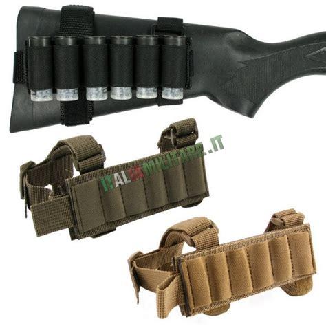 porta da calcio porta munizioni da calcio fucile vari colori verdi