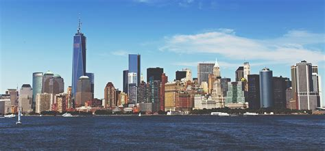 The City News by New York City 100 Resilient Cities