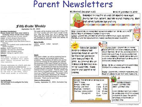 Parent Letter Classroom Management Plan Classroom Management Plan