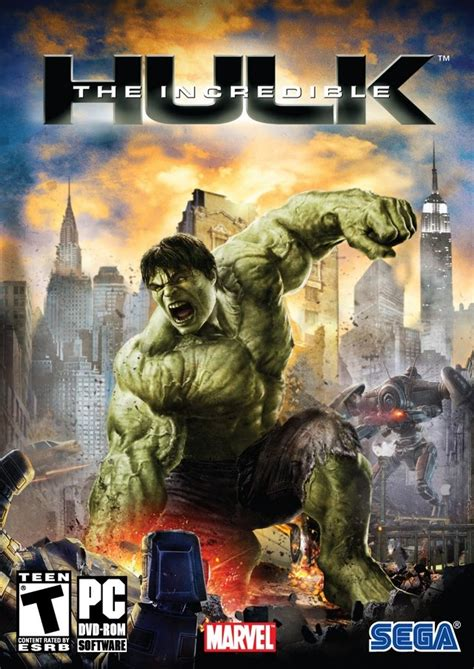 Hulk Games Free Download Full Version For Pc Softonic | download the incredible hulk game full version for pc