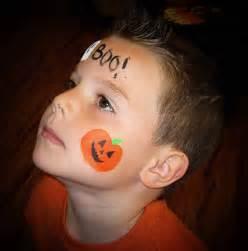 easy face paintings for halloween children s learning activities halloween fun face painting