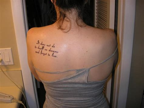 sectumsempra tattoo harry potter quote bookworms with ink