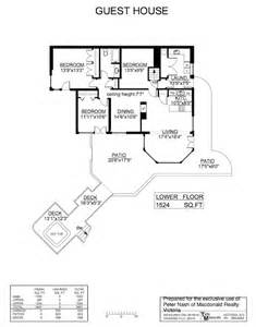 floor plans with guest house z floor plan guest house lower pricey pads