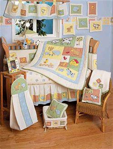 barnyard baby crib bedding set id 3460518 product details