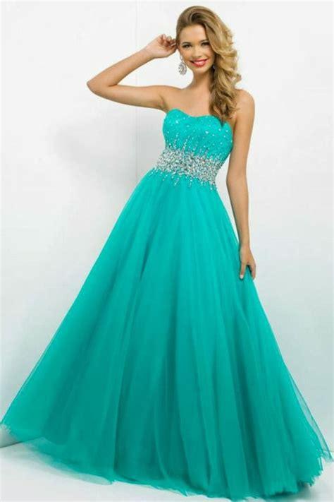 imagenes de vestidos de novia color azul vestidos de noche color azul turquesa