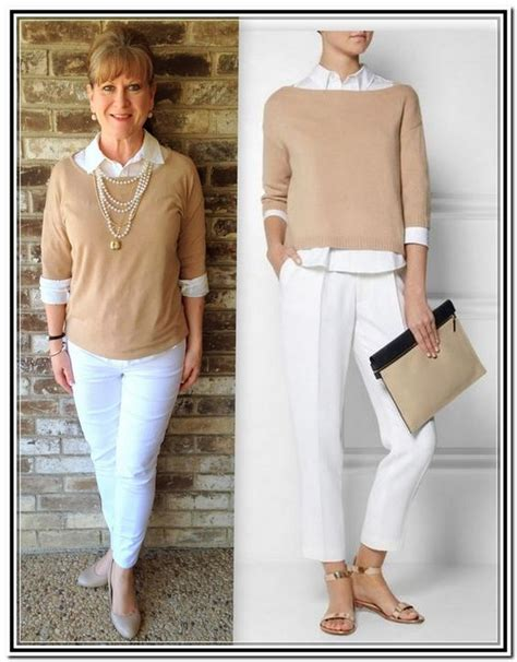 dressing style at the age of 44 for ladies fashion for women over 50 and for women on pinterest