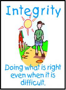 integrity stacey wallwin