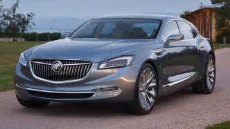 Buick Luxury Cars Holden Designs Buick Luxury Car For China And The World