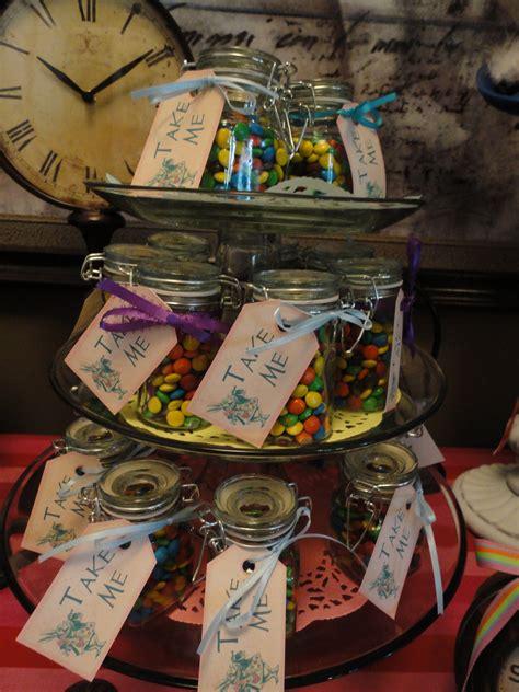 Kitchen Tea Ideas Themes chloe s celebrations alice in wonderland party photo