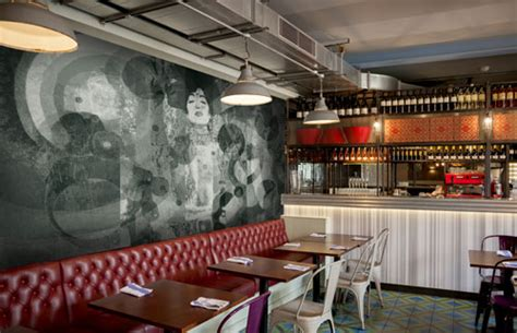 walls how to apply restaurant wall design for home restaurant wall murals restaurant photo wallpaper