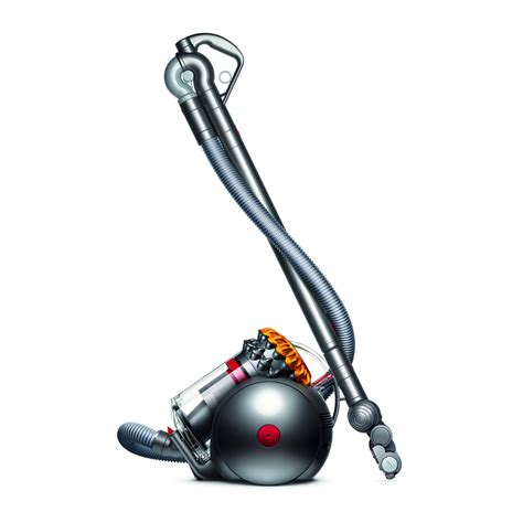 Dyson Multi Floor Canister by Shop Dyson Big Multi Floor Bagless Canister Vacuum At