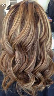 highlights hair color 25 best ideas about caramel highlights on