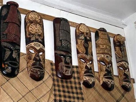fiji crafts for fiji craft