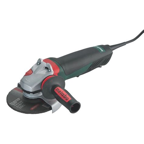 metabo bench grinder 8 metabo wp11 125 125mm 5 quot 1150w grinder quickprotect with