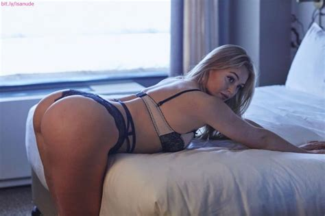 Iskra Lawrence Nude What A Real Woman Looks Like Pics