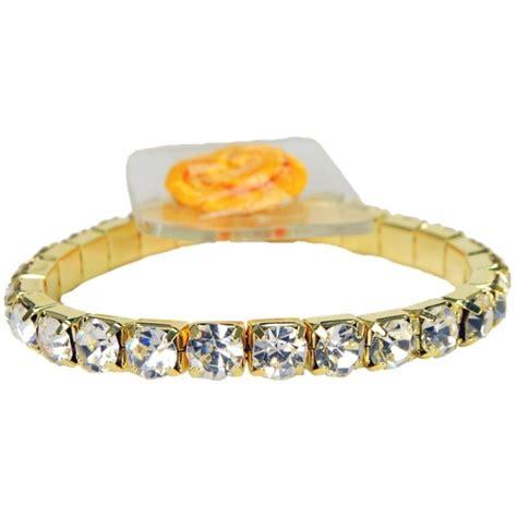 blingzz corsage bracelet gold corsage creations