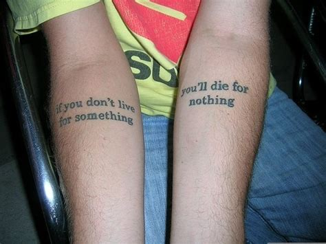 good short tattoo quotes about life the tattoos quotes january 2012