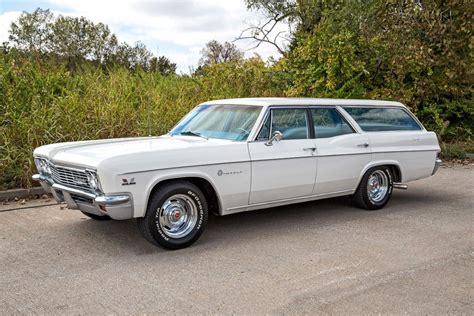 1966 impala wagon 1966 chevrolet impala fast classic cars
