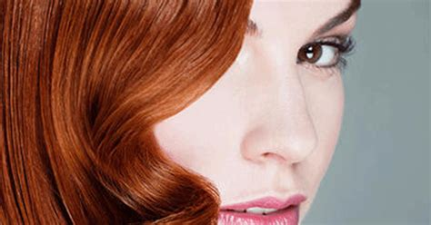 red public hair pics eight ways to make your hair color linger longer more com
