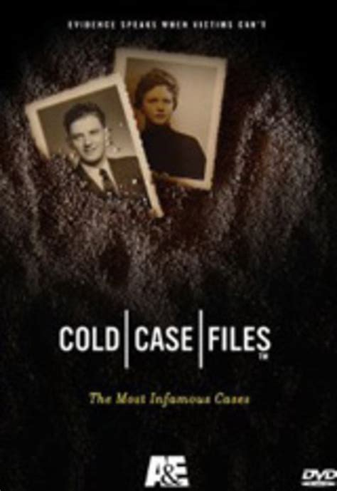 cold case episodes watch cold case files episode guide sidereel