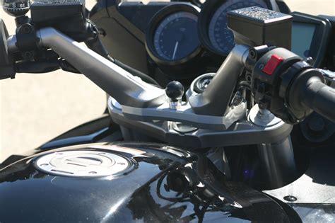 Motorrad Navi F R Usa by Helibars 174 Handlebars Riser For Yamaha Fjr1300 2006 Onwards
