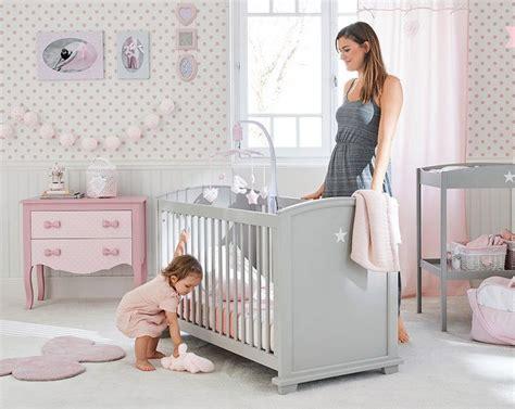 fotos habitacion bebe c 243 mo decorar las paredes de una habitaci 243 n de beb 233