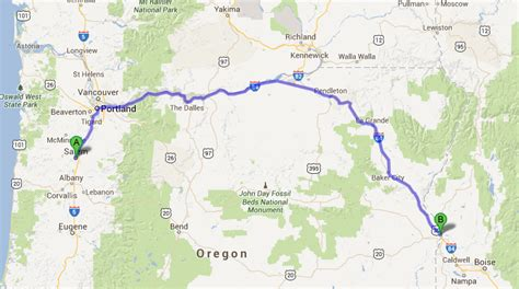map of oregon ontario a redleg s rides uraling back to colorado day 62 salem
