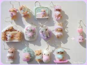 Where To Buy Stuff To Make Jewelry - kawaii wintern animals earrings by bojo bijoux on deviantart