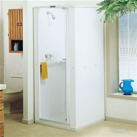 32 Inch Shower Enclosures by Mustee 70 Durastall Shower Stall