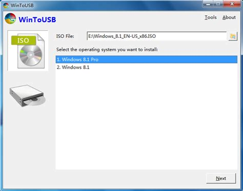Portable Flash Player Transforms Usb In To Systems by Wintousb Narzędzia Systemowe