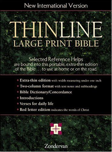 niv thinline bible print imitation leather gray purple letter edition comfort print books niv thinline bible large print