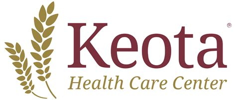 keota health care center logos